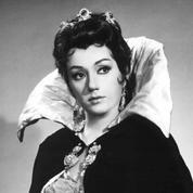 La soprano Gabriella Tucci, grande interprète des héroïnes de Verdi, meurt à 90 ans