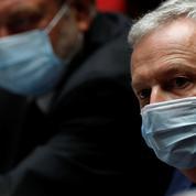 Retraites: la réforme est «absolument indispensable», insiste Bruno Le Maire