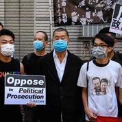 Hongkong: des militants de premier plan inculpés pour la veillée de Tiananmen