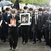 Les obsèques du maire de Séoul se sont déroulées en dépit d'une polémique