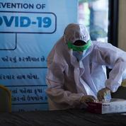 Coronavirus: l'immunité pourrait disparaître en quelques mois, suggère une étude