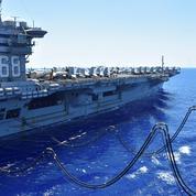 Washington juge «illégales» les revendications territoriales de Pékin en mer de Chine méridionale