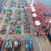 Chine: rebond des importations en juin (+2,7%), les exportations se tassent