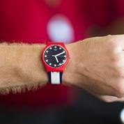 Swatch Group voit ses ventes semestrielles chuter de 46,1% avec la pandémie