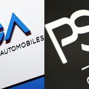 Le groupe issu de la fusion PSA/Fiat Chrysler s'appellera Stellantis