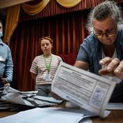 Russie: adoption d'une loi autorisant des élections sur trois jours et en plein air