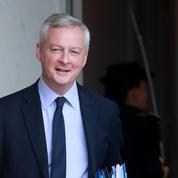 Apple: «La France continuera à se battre» pour une taxation accrue du numérique, affirme Bruno Le Maire