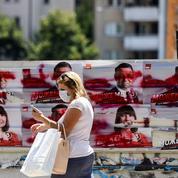 Législatives imprévisibles en Macédoine du Nord en pleine seconde vague du virus