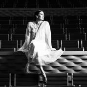 Normandie : les petits coins de paradis de la danseuse étoile Marie-Agnès Gillot