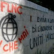 Corse: des hommes du FLNC revendiquent des «tirs» contre une gendarmerie