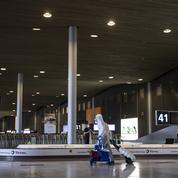 ADP : le trafic aérien divisé par plus de dix en juin