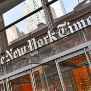 Le New York Times va quitter Hongkong pour Séoul
