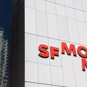 Accusé de «suprémacisme blanc», un conservateur du Musée d'art moderne de San Francisco démissionne