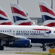 British Airways va vendre ses œuvres d'art pour renflouer sa trésorerie