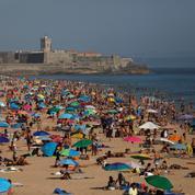 Virus: prolongement des restrictions dans la région de Lisbonne