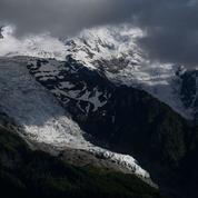 Haute-Savoie: chute mortelle de deux alpinistes dont un Néerlandais