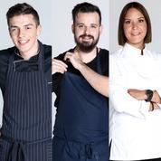 «Top Chef» 2020: les anciens candidats aux fourneaux