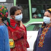 L'OMS inquiète de la croissance des «pneumonies» au Turkménistan