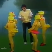 Mort de J.J. Lionel, le facétieux interprète de La Danse des canards