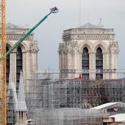 Notre-Dame : des victimes du saturnisme appellent à renoncer à la toiture en plomb