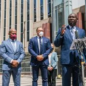 États-Unis: la famille de George Floyd poursuit au civil la ville de Minneapolis