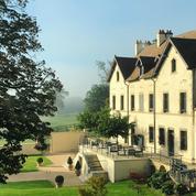 Bourgogne: cinq tables champêtres où se mettre au vert cet été