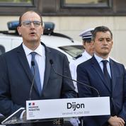 Critiques contre Darmanin, poursuivi pour viol: Jean Castex dénonce des «dérives inadmissibles»