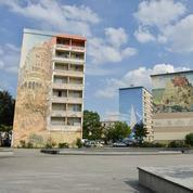 À la cité Tony Garnier de Lyon, des squatteurs créent «un sentiment d'insécurité»