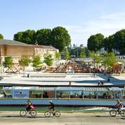 L'Été du Canal, yoga en plein air, abbaye royale du Moncel, les 5 sorties du week-end