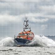 SNSM : des sauveteurs en mer dévoués corps et âme