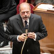 Dupond-Moretti sera entendu lundi à l'Assemblée nationale, mercredi au Sénat