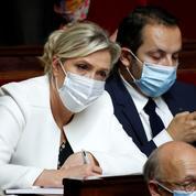 Marine Le Pen: «les Français ne veulent plus être payés de mots»