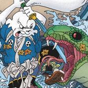 Le comics Usagi Yojimbo adapté en série animée par Gaumont et Netflix