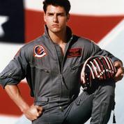 Le casque de Tom Cruise dans Top Gun aux enchères