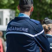 Tags sur une gendarmerie du Finistère: 3 personnes convoquées devant la justice