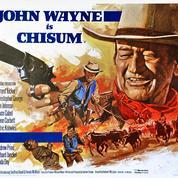 John Wayne jugé raciste : une exposition dédiée à l'acteur ferme en Californie du Sud