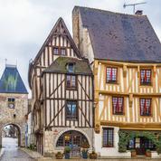 L'Yonne, patrimoine et gastronomie à une heure de Paris