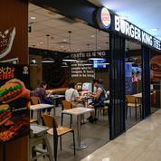 Chine: Burger King épinglé pour des hamburgers périmés