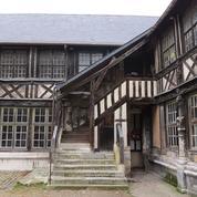 L'Aître Saint-Maclou de Rouen rouvre après deux ans de restauration
