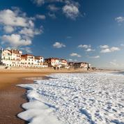 48 heures à Hossegor, entre cantines healthy, culture surf et bouffée d'air océanique