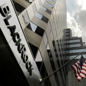 Blackrock, en pleine reprise des marchés, attire 100 milliards de dollars