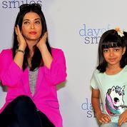 Coronavirus : la star de Bollywood Aishwarya Rai Bachchan hospitalisée avec sa fille