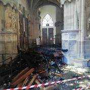 L'institut culturel de Bretagne lance un appel aux dons pour restaurer la cathédrale de Nantes