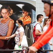 Grande distribution : en dix semaines, les ventes de masques ont atteint 175 millions d'euros