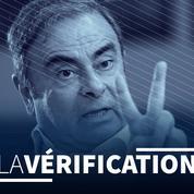 Les résultats de Renault et de Nissan sont-ils «lamentables», comme le dit Carlos Ghosn ?