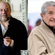 Claude Lelouch : «Avec Dupond-Moretti Garde des Sceaux, je perds un acteur formidable»