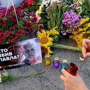 Ukraine: les proches d'un journaliste assassiné demandent une enquête transparente