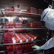 Royaume-Uni : accords pour 90 millions de doses de vaccin supplémentaires