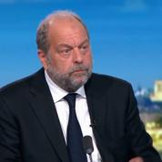 Éric Dupond-Moretti assure être «féministe»