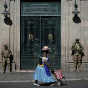 Bolivie: «escalade très rapide» de la pandémie à La Paz